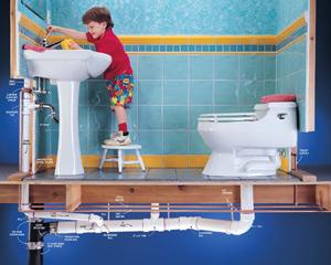 pentru instalatii sanitare de calitate alege pasinstal